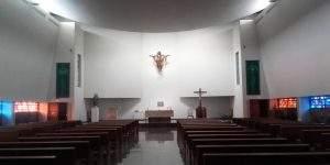 Iglesia de Cristo Resucitado (La Vila Joiosa)