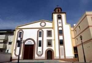 iglesia de el salvador almunecar
