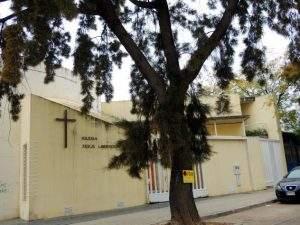 Iglesia de Jesús Liberador (El Puerto de Santa María)