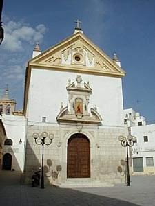Iglesia de Jesús Nazareno (Castro del Río)