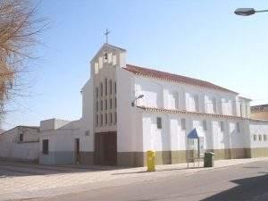 Iglesia de la Divina Pastora (Manzanares)