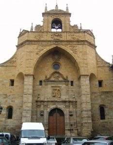 iglesia de la encarnacion dominicos bilbao
