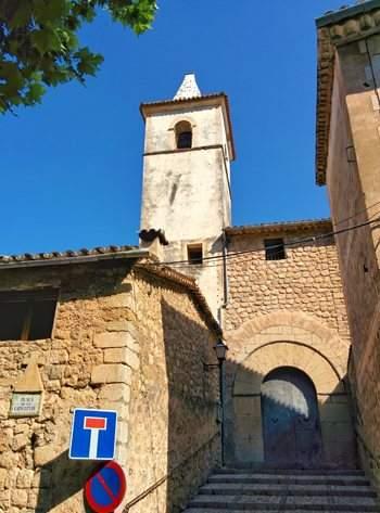 iglesia de la immaculada concepcio biniaraix 1