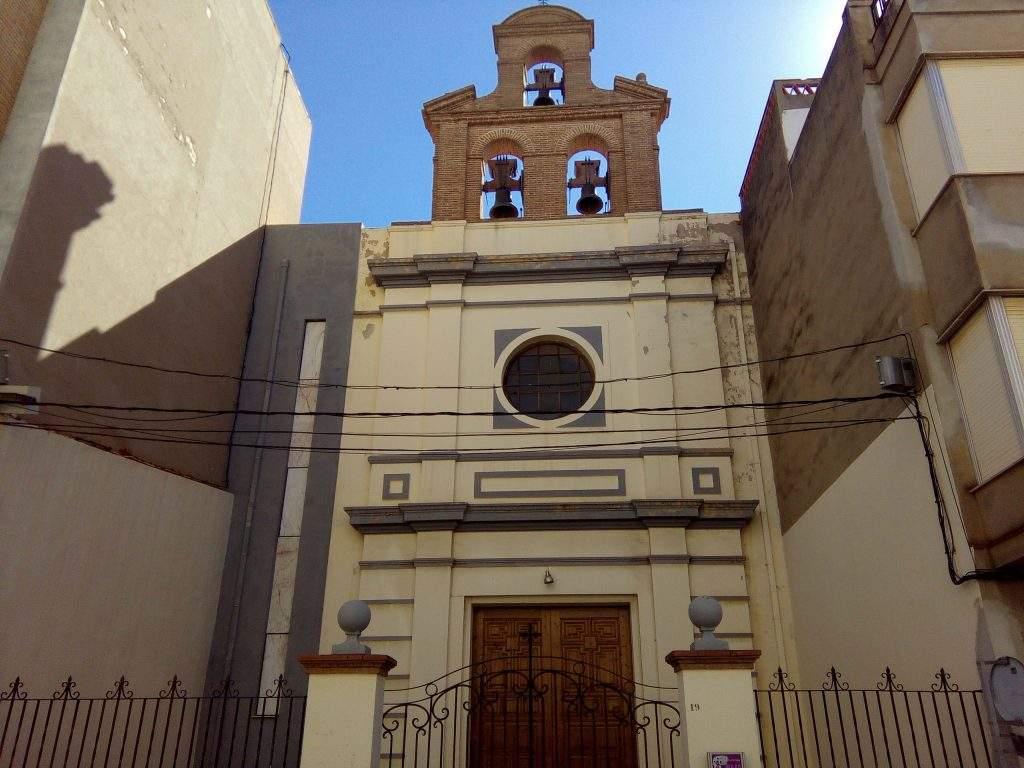 iglesia de la inmaculada concepcion nules