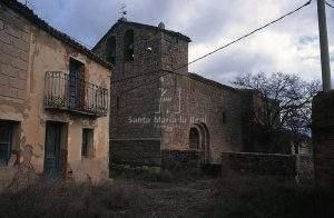 iglesia de la inmaculada concepcion villanueva de zamajon
