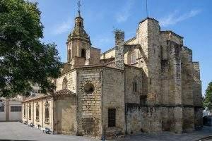 Iglesia de la Inmaculada (Portugalete)