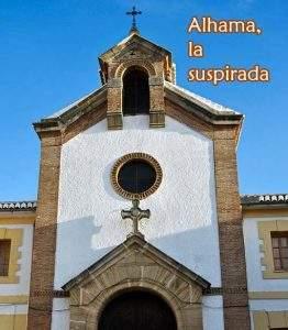 iglesia de la joya alhama de granada