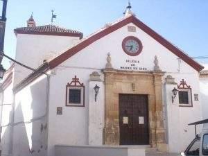 iglesia de la madre de dios castro del rio