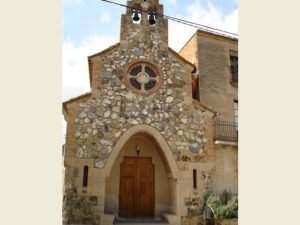 Iglesia de la Mare de Déu de la Mercè (Piera)