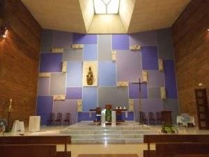 Iglesia de la Mare de Déu de Montserrat (Viladecans)