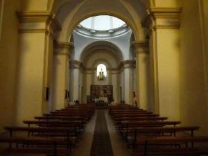 Iglesia de la Mare de Déu del Miracle (Balaguer)