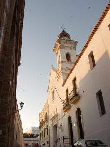 iglesia de la merced ayamonte 1