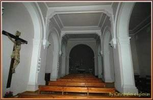 Iglesia de La Missió (La Seu d'Urgell)