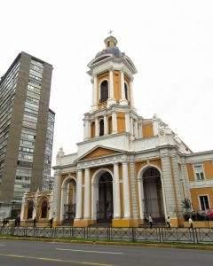 Iglesia de la Providència (Banyoles)