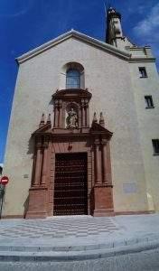Iglesia de la Pura y Limpia Concepción de Nuestra Señora (Los Descalzos) (Écija)