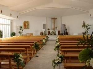 iglesia de la sagrada familia almerimar el ejido 1