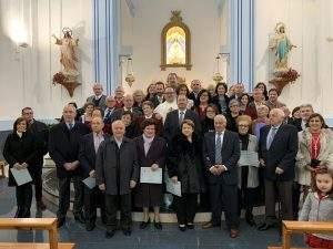 iglesia de la sagrada familia consuegra
