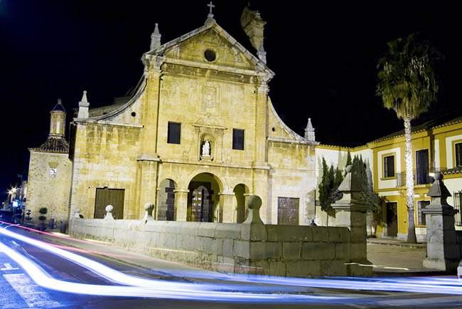 iglesia de la sagrada familia convento nules