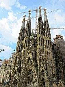 Iglesia de la Sagrada Família (Cornellà de Llobregat)