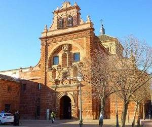Iglesia de la Santísima Trinidad (Alcázar de San Juan)