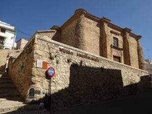 Iglesia de la Soledad (Caravaca de la Cruz)