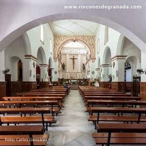 Iglesia de la Victoria (Motril)