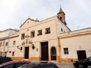 iglesia de la victoria puerto real