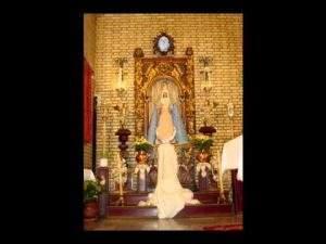 iglesia de la virgen de la cabeza priego de cordoba