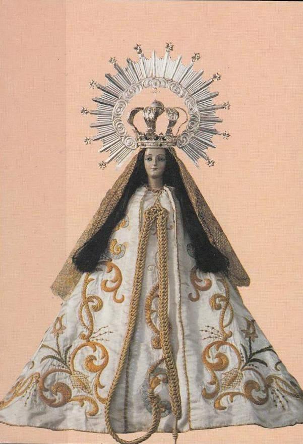 iglesia de la virgen de loreto penacastillo santander