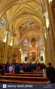 iglesia de las esclavas del sagrado corazon de jesus donostia 1