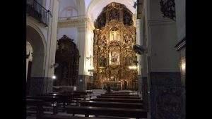 Iglesia de las Esclavas del Sagrado Corazón (El Puerto de Santa María)