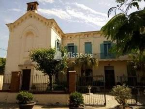 iglesia de les religioses franciscanes vilassar de mar