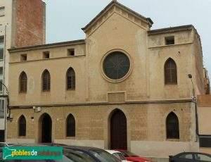 Iglesia de les Serventes de Maria (Mataró)