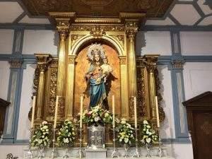 Iglesia de María Auxiliadora (Salesianos) (La Orotava)