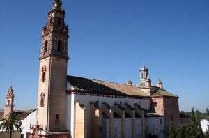 iglesia de maria inmaculada palma del rio