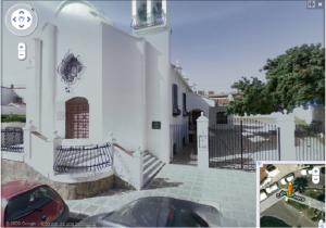 iglesia de maria madre de la iglesia el pinillo torremolinos