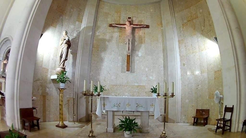 iglesia de maria reparadora cadiz