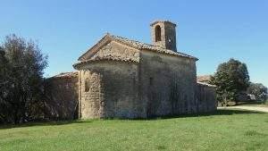 Iglesia de Nostra Senyora de l'Assumpció (Valldoreix) (Sant Cugat del Vallès)