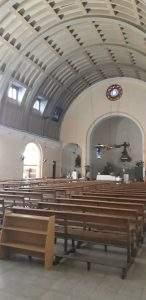 iglesia de nostra senyora dels dolors vic