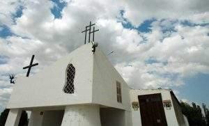 iglesia de nuestra senora de fatima guadix