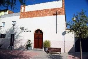 Iglesia de Nuestra Señora de Fátima (Igualada)