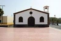 iglesia de nuestra senora de fatima la lajita