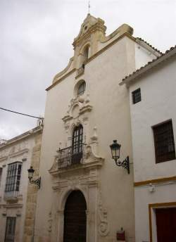 iglesia de nuestra senora de la asuncion estepa