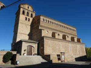 iglesia de nuestra senora de la asuncion perdiguera 1