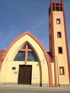iglesia de nuestra senora de la asuncion torre de la horadada