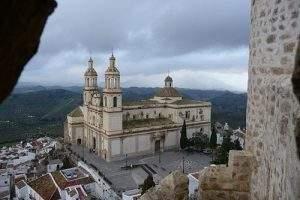 Iglesia de Nuestra Señora de la Encarnación (Olvera)