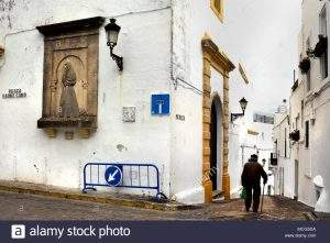 Iglesia de Nuestra Señora de la Merced de Santa Catalina (Vejer de la Frontera)