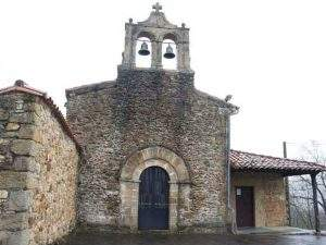 iglesia de nuestra senora de la merced lludena 3