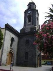 Iglesia de Nuestra Señora de la Peña (Güímar)
