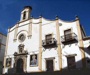Iglesia de Nuestra Señora de la Victoria (Puente Genil)